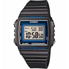 01b2e13c7c6 Relogio Casio W 215 H - Relógios De Pulso no Mercado Livre Brasil