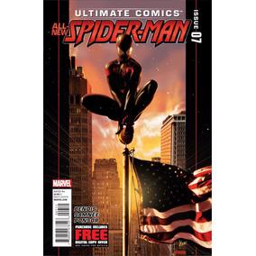 Marvel All New Spider-man - Volume 7