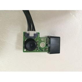 Teclado E Sensor Tv Um 46h4200ag