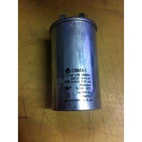 Capacitor Para Ar Condicionado 25+ 5uf X 450vac