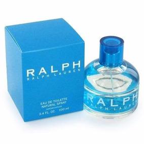 Perfume Ralph De Ralph Lauren 100ml --, Sellado Fabrica