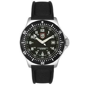 Luminox Reloj Ultimate Navy Seal 8201