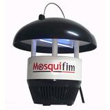 Mosquifim + Lâmpada Extra Mata Mosquito Muriçoca Dengue Zika