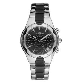 Reloj Umbro Sumergible U841qa Movimiento Japones, Caballero-