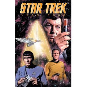 Star Trek: Year Four Tp