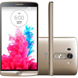 Smartphone Lg G3 D855 16gb 4g Desbloqueado Original Vitrine