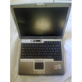 Notebook Dell Latitude D610 - Cubro Ofertas