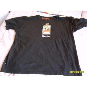 Jagermeister Camiseta Mod.309 Talla L Hm4