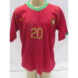eaa75dd088 Camisa Nova Zelandia Futebol - Camisa Portugal Masculina no Mercado ...