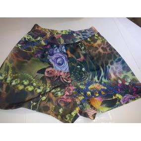 Shorts Mariah Morena