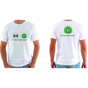 9f83142d80 Somos O Que Somos Camisetas - Camisetas e Blusas no Mercado Livre Brasil
