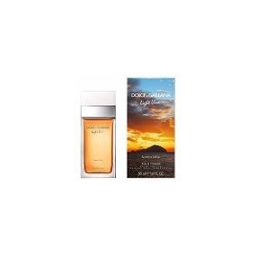 187e95b1de463 Perfume Dolce Gabbana Light Blue Sunset In Salina - Perfumes ...