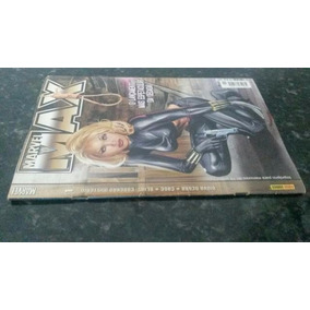 Hq - Marvel Max Nº 1 - Frete 9,00