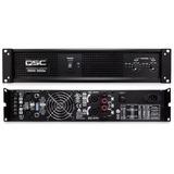 Power Qsc Rmx 850a Power Amplificador 830 Watts