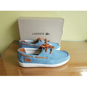 410dd4dbee715 Tenis Lacoste - Sapatos no Mercado Livre Brasil