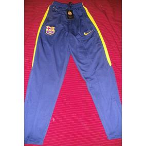 Chupin Barcelona - Pantalones Largos de Fútbol Masculino en Mercado ... a586e84802a