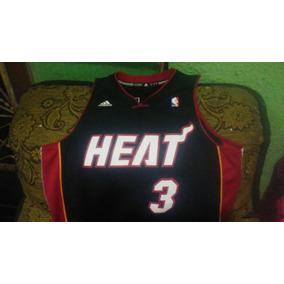 43c41fc937 Réplica Camisa Miami Heat Nba - Calçados