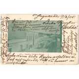 Jaguarão - Rs - Intendência Municipal - 1905