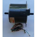Motor Monofásico 1/20 220v Condicionador De Ar Condicionado