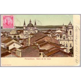 Pernambuco - Bairro De São José