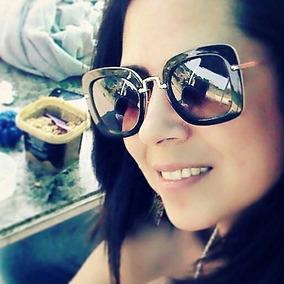 Oculos Miu Miu Onça De Sol - Óculos no Mercado Livre Brasil 4d72d8cdd0