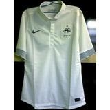 Camisa Franca Replica - Camisa França Masculina no Mercado Livre Brasil 7afe47f482549
