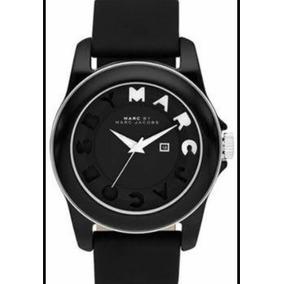 Relógio Marc Jacobs Unissex Original