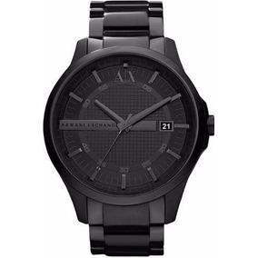 3612ba42a4c16 Relogio Armani Exchange 2104 - Relógios De Pulso no Mercado Livre Brasil