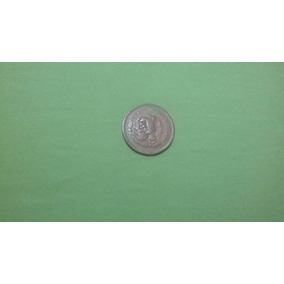 Se Vende Moneda Rara Antigua De 1944