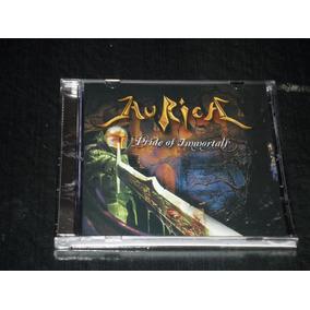 Aurica - Pride Of Immortals (2010)