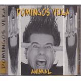Domingos Veiga - Cd Animal - 1997