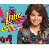 Soy Luna Todos Sus Temas Musicales Mp 3 En Dvd