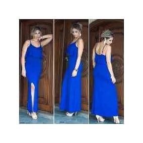 Vestido Azul Da Larissa Manoela Mais Categorias - Vestidos Femininas ... 83e917eea0