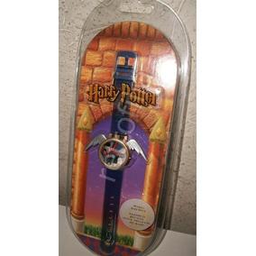 Raro Reloj Harry Potter Seiko 2001 /qqz