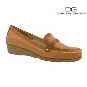 7e9de6c153 Zapato Dama Calzado Confort Cerrado Dorothy Gaynor