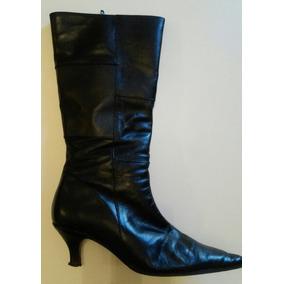 Zapatos Stilettos Mujer Bajos Botas - Zapatos de Mujer en Mercado ... bb799010612
