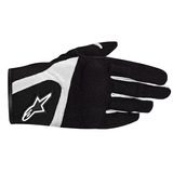 Luva Alpinestars Esprit Glove Preta/branca On Road G Oferta