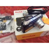 Cámara Kodak Easyshare V1233 Para Reparar 12mpx
