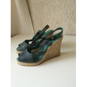 Chalas Mujer - Calzados Sandalias de Mujer Zappa en Mercado Libre Chile d5f5b51447c