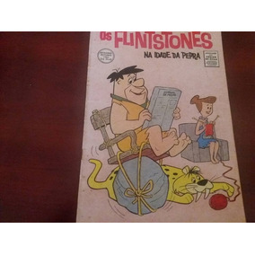 Os Flintstones-setembro-outubro 1963