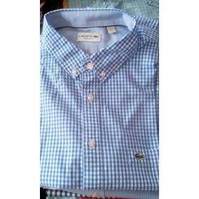 e784efd0268c7 Camisas Y Camisetas Polo Lacoste - Hombre en Ropa - Mercado Libre ...