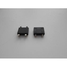 Db107s - Lote 5 Pçs - Diodo Db107 Smd - Equiv. Df06s