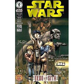 Dark Horse Star Wars - Jedi Vs Sith - Volume 1