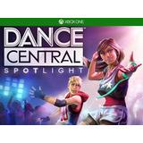 Dance Central Spotlight Xbox One Oferta!