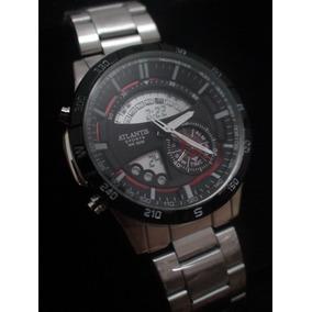 9d09ea0abbc Replica Relogio Importado - Relógios De Pulso no Mercado Livre Brasil