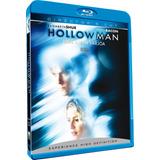 Blu-ray O Homem Sem Sombra Dublado Lacrado Kevin Bancon