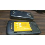 Celular Blackberry Blackberry 8130 Iusacell Par