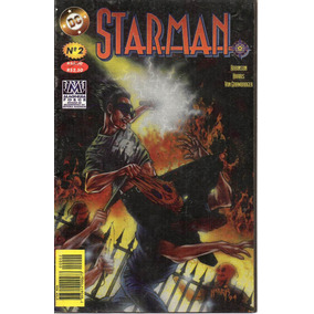 Revista Starman