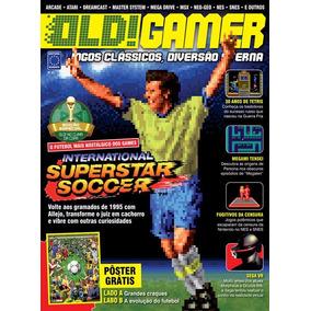 International Superstar Soccer Revist Old!gamer Old Gamer 21