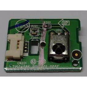 Placa Sensor Controle Remoto Tv Aoc Le42h057d (frete Grátis)